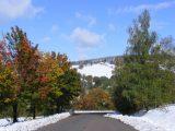 pozdní podzim v čenkovicích