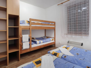apartmán 3 - palanda