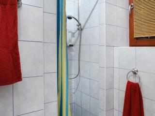 apartmán 2 - sprcha