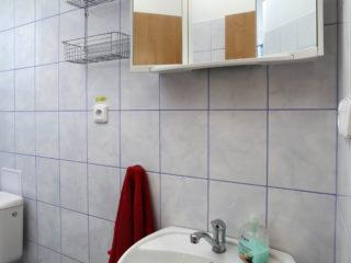 apartmán 2 - toaleta