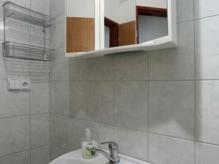apartmán 5 - zrcadlo