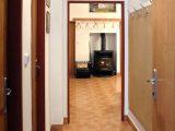 Vstup do apartmánu 2