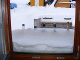 ubytování čenkovice zima