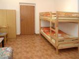 ložnice apartmánu 1