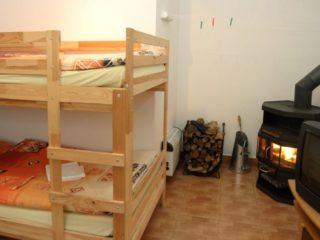 palanda apartmánu 1