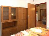 apartmán 3 - ložnice pro 2 osoby